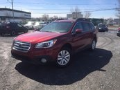 2017 Subaru Outback Touring Package Sunroof Back-Up Camera