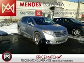 Toyota Venza AWD LE LOADED 20