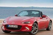 Mazda domine les classements du Guide de l'Auto