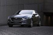 La nouvelle Mazda3 2017 s'approche de Montréal