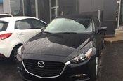 Félicitations à M. Maxence Pelletier Dupuis pour sa nouvelle Mazda 3