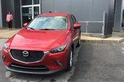 Félicitations Madame Jarry pour l'achat de votre nouvelle Mazda CX3 2017