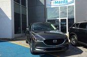 Félicitations Madame Robillard pour votre nouvelle Mazda CX5 2017