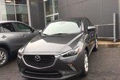 Félicitations Madame Moisan pour votre nouvelle Mazda CX3 2017