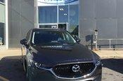 Félicitations Madame Roux pour votre nouvelle Mazda CX5 2017