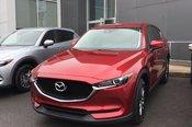 Félicitations Madame Mercier Rioux pour votre nouvelle Mazda CX5 2018
