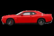 Dodge Challenger SXT 2016