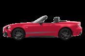 Fiat 124 Spider CLASSICA 2018