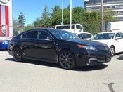 2014 Acura TL A-Spec SH-AWD