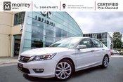 2013 Honda Accord Sedan TOURING NAVIGATION FULLY LOADED!