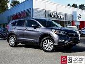 2016 Honda CR-V EX AWD * Moonroof, Smart Key, Heated Seats, USB!