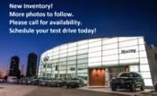 2015 Infiniti Q50 AWD Sport Premium Pkg Only 19,277 KM!
