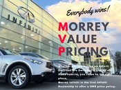 2015 Infiniti Q50 AWD - Limited Edition Package Low KMs !