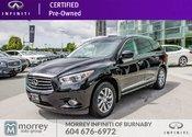 2014 Infiniti QX60 Premium Driver Assistance Pkg No Accident Claim!