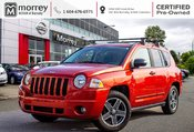 2009 Jeep Compass ROCKY MOUNTAIN EDITION SALE PRICED
