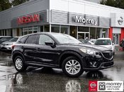 2013 Mazda CX-5 GS * Moonroof, Backup Camera, Heated Seats, USB!