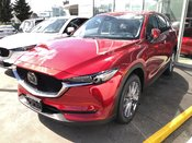 2019 Mazda CX-5 GT AWD Turbo! Great lease plans. Click!