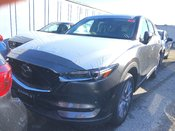 2019 Mazda CX-5 GT AWD Turbo on sale. Check out the finance deals