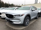 2019 Mazda CX-5 GS AWD on sale! Check out our programs. Click!