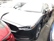 2019 Mazda CX-5 GT AWD 2.5L Elegant and fun to drive. Check it out