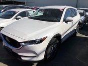 2019 Mazda CX-5 GS AWD on sale. Amazing lease plans! Click