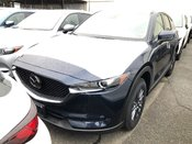2019 Mazda CX-5 GS AWD on sale! Loaded with options. Click