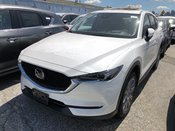 2019 Mazda CX-5 GT AWD Fully equipped! Great finance programs.