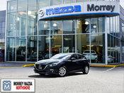2015 Mazda Mazda3 Sport GS-SKY 6sp