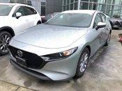 2019 Mazda Mazda3 Sport GS Hatchback! Quiet, economical, Spirited. Click