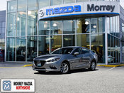 2015 Mazda Mazda3 GS Low rate Fin available. Includes Ext Warranty!
