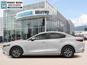2019 Mazda Mazda3 GS Auto FWD  - Luxury Package