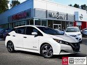 2019 Nissan Leaf SV * Demo! $5,000 CEVforBC Incentive Available!