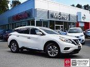 2017 Nissan Murano SL * Huge Demo Savings!