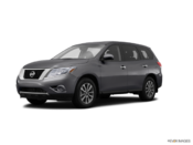 2015 Nissan Pathfinder S 4x2 * Clearance Price!