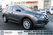 2017 Nissan Rogue S AWD DEMO MODEL SAVE YOUR $