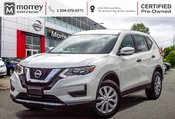 2017 Nissan Rogue AWD LOW KMS NO ACCIDENTS