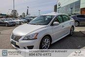 2013 Nissan Sentra 1.8 SR Sport Pkg No Accident Claim Over $2000