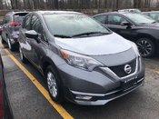 2019 Nissan Versa Note Hatchback 1.6 SV CVT