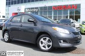2012 Toyota Matrix NO ACCIDENTS LOCAL VEHICLE