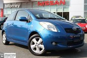 2007 Toyota Yaris RS AUTO ALLOY WHEELS LOW KMS