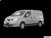 2017 Nissan NV200 Compact Cargo SV