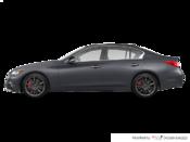 2018 Infiniti Q50 3.0T RED Sport 400 AWD