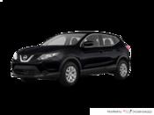 2018 Nissan Qashqai S AWD CVT