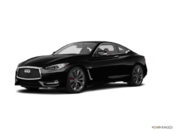 2018 Infiniti Q60 3.0T RED Sport 400 AWD