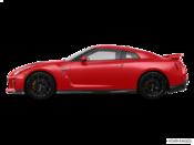 2018 Nissan GT-R Premium Edition