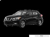 2018 Nissan KICKS S CVT