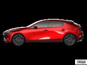 2019 Mazda Mazda3 Sport GT at