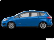 2015 Ford C-MAX SE HYBRID