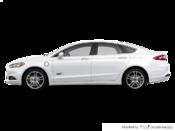 2015 Ford Fusion Energi SE