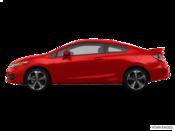 Honda Civic Coupé 2015